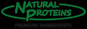 Natural Protein Logo